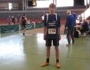 11.02.2012 - Kreismeisterschaften Halle in Hanau