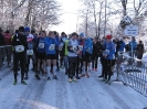 28.12.2014 - 36. Frankfurter Silvesterlauf